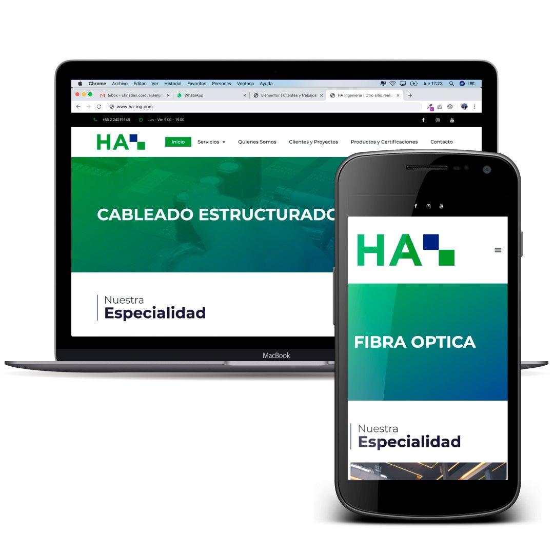 web-ha